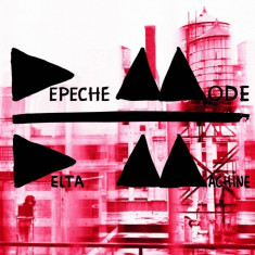 Depeche Mode Delta Machine LP (2vinyl)