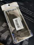 Husa Bumper Protectie Metalica Laterala pentru Iphone 6 Silver Argintiu