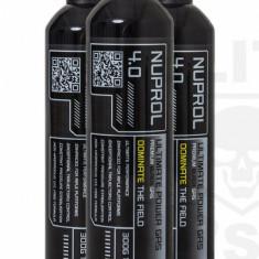 Nuprol 4.0 Ultimate Power Black [WE]