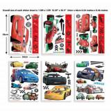 Kit Decor Disney Cars