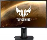 Monitor LED Curbat ASUS TUF Gaming VG27WQ 27 inch 4ms Black