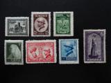 Romania LP 73 , Incoronarea regelui Ferdinand la Alba Iulia , MH/*