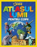 Atlasul lumii pentru copii/***, Litera