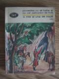 1001 nopti (12) - Povestea cu Ali Baba si cu cei patruzeci de hoti