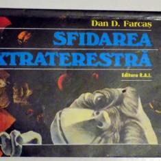 SFIDAREA EXTRATERESTRA de DAN D. FARCAS , 1995