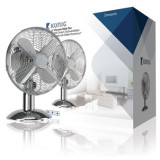 Ventilator de masa 12 cu 3 viteze HQ