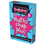 Set Carti De Joc Maths Snap Plus