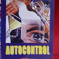 AUTOCONTROL - DAN SERACU STARE FOARTE BUNA