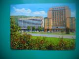 HOPCT 81953 HOTEL CARPATI- BRASOV -STAMPILOGRAFIE-KRUGER-CIRCULATA, Necirculata, Printata