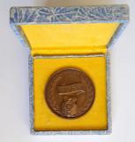 Cumpara ieftin NIVEA BRASOV 50 de ani de la infiintare Medalie Bronz
