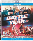 Batalia Anului / Battle of the Year - BLU-RAY 3D Mania Film