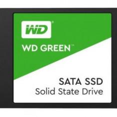 SSD Western Digital Green, 2.5 inch, 480GB, SATA III 600