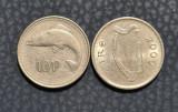 Irlanda 10 pence 2000, Europa