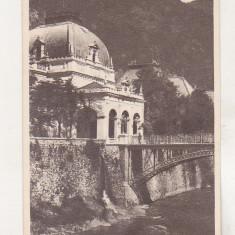 Bnk cp Vatra Dornei - Vedere - necirculata, Printata