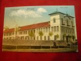 Ilustrata Techirghiol - Vila Lucia 1926