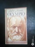 Olympio sau viata lui Victor Hugo-Andre Maurois