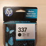 Cartus Original HP 337 Negru