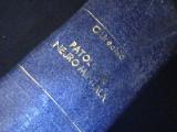 TRATAT DE PATOLOGIE NEURO-MINTALA-DR. C.J. URECHIA-DR.S.MIHAESCU-FASCICOLE-1-9-