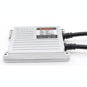 Kit Bixenon H4 55W 12V Ultraslim