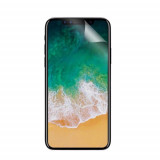 Cumpara ieftin Folie Silicon Upzz Silicon Protection iPhone XS Max Case Friendly