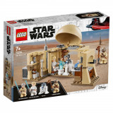 LEGO® Star Wars™ - Coliba lui Obi-Wan (75270)