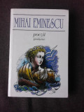 POEZII POSTUME - MIHAI EMINESCU