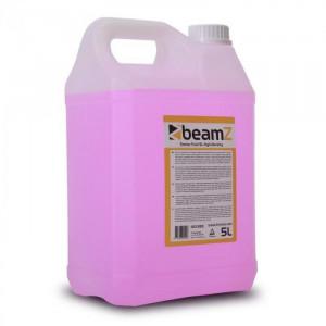 Beamz Fluid pentru ceață roz de 5 litri