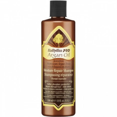 Sampon Tratament cu ulei de argan BaByliss Pro 350ml