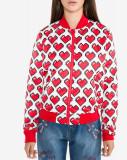 Femei Jachetă, Love Moschino