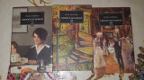 Cronica de familie 3 volume junalul national - Petru Dumitriu