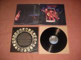 MIKE BATT AND FRIENDS: Tarot Suite (1979) (un album excelent de prog, stare VG)