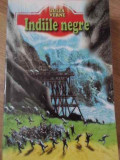 INDIILE NEGRE - JULES VERNE