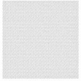 VidaXL Gard de sârmă grădină, 50x50 cm, 20x10x2 mm, oțel inoxidabil