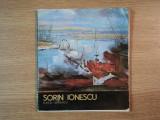 SORIN IONESCU de RADU IONESCU , 1980