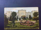 Galati Palatul Episcopal