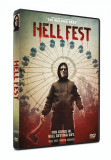 Hell Fest: Parcul Groazei - DVD Mania Film