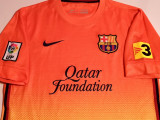 Tricou Nike fotbal - FC BARCELONA (Spania), S, De club