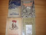 LOT DE PATRU CARTI  ( pretul este pentru toate ) *   arhiva Okazii.ro