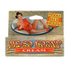 Crema Stimulare Orgasm, Me-So Horny, 15 ml
