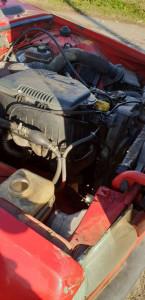 Dacia papuc 4x4 diesel