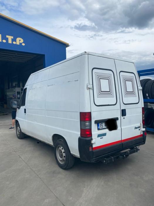 transport marfa cu duba de 3,5 tone