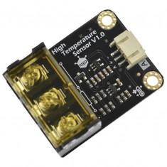 Senzor de temperatura înaltă SEN0198, Arduino