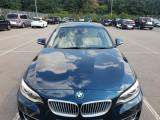 BMW 220D Modern 2014