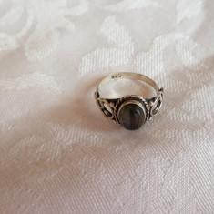 INEL argint DELICAT finut VECHI vintage RAR de efect SUPERB