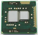 Intel Core i5 480M 2.66 GHz Socket G1 PGA988 SLc27 (ca 450M 520M 540M 580M 560M)