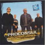 Proconsul – Mi-ai Luat Inima (1 CD)