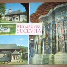 "Carte Postala - Romania - Joris van Son - Natura statica in pocal ""CP148"""