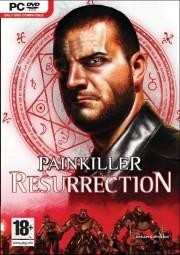 Painkiller Resurrection foto