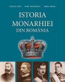 Istoria monarhiei din România