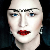 Madonna Madame X (cd)